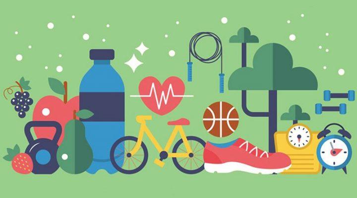 Используйте эти выходные в праздничные дни, чтобы укрепить свое здоровье и благополучие
