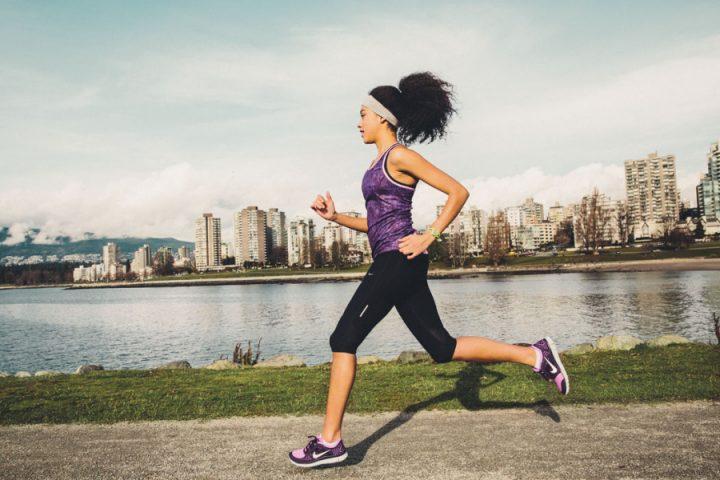 Шесть вещей, которые вы должны знать о потере веса и упражнениях